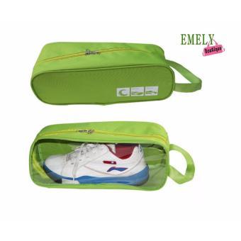 Túi Đựng Giày EMELY TG1 (xanh)