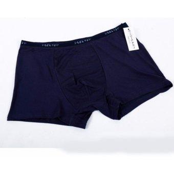 Bộ 2 quần lót đùi nam xuất Nhật loại 1 SND302 (nhiều màu)