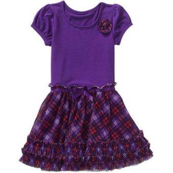 Đầm bé gái-Healthtex Baby