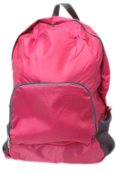 LALANG Hot Folding Backpack (Rose)