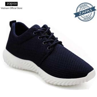Giày Sneaker Thời Trang Nữ Erosska– GN062 ( Xanh ) - Hãng Phân Phối Chính Thức