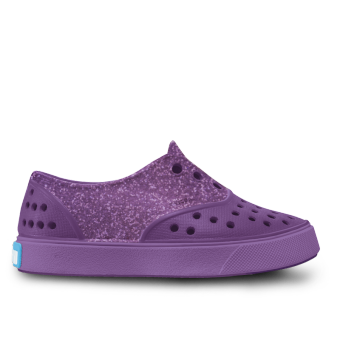 Giày Slip On Native C Miller Glitter Child (Tím)