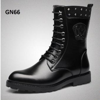 Giày bốt nam GN66
