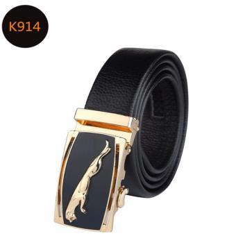 Dây lưng nam khóa tự động thời trang ROT017-K914 - 3711660