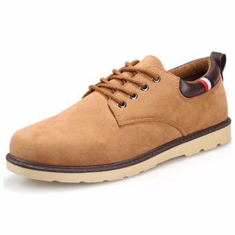 Giày sneaker nam thời trang TINTO 0804NA