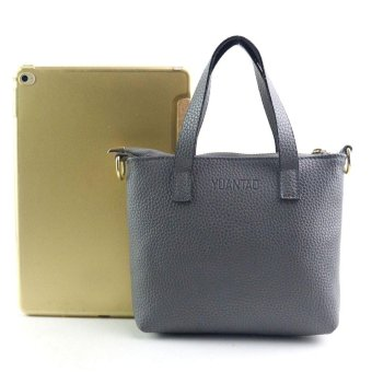 Women Fashion Handbag Shoulder Bag Tote Ladies Purse - intl