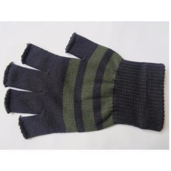 Găng tay cotton lái xe chống nắng HM0017