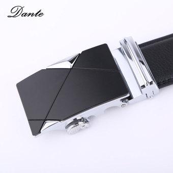 Thắt lưng da Dante - L001