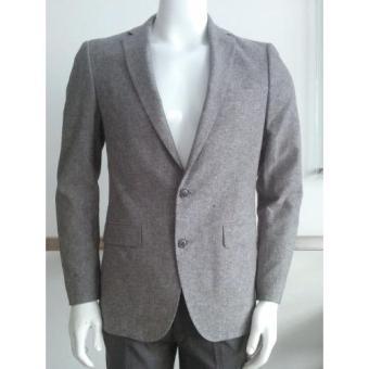 Áo vest nam APICMAN0010 (Xám)