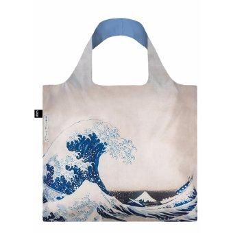 Túi đa năng LOQI (hình sóng biển)