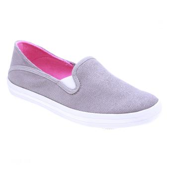 Giày lười nữ Aqua Sportswear W125A (Nâu)