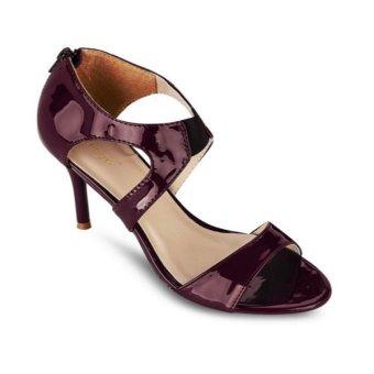 Giày cao gót UP&GO - S07-455-RED