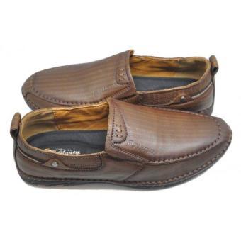Giày mọi da bò Hải Nancy RX651R