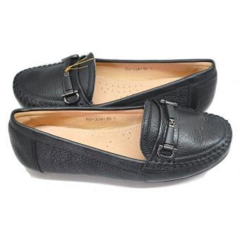Giày mọi da bò Hải Nancy HU324D