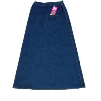 Chân váy chống nắng KISSYE Size M (vải bò)