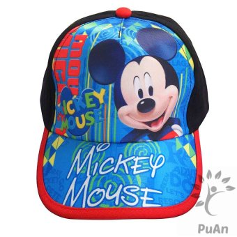 Mũ Chuột Mickey cho bé