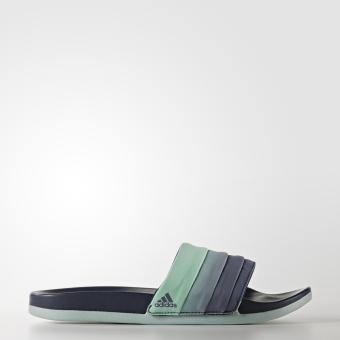 Dép quai ngang nữ Adidas FOOTWEAR ADILETTE CF+ ARMAD W BB3700 (Đen)