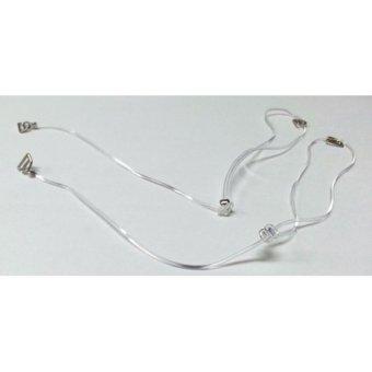 Bộ 4 dây áo trong sợi bún siêu dai DAT602