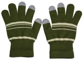 Găng tay cotton cảm ứng CC007