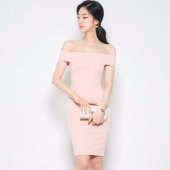 Đầm thời trang nữ thiết kế cao cấp Tâm house 971
