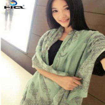 Khăn Voan Choàng Nữ Hq Store 2ti512