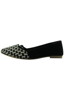Giày lười hai mảnh Dolly&Polly DL126