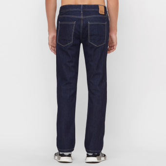 Quần jeans dài nam THE BLUES BJMGT-2011-244
