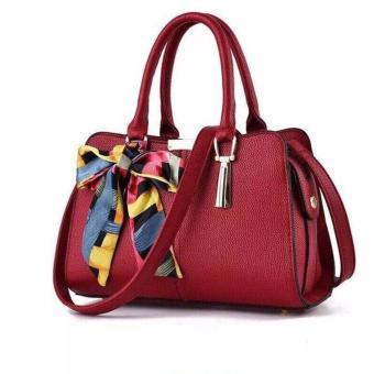 Túi xách tay nữ BA 88097 Đỏ