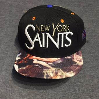 Mũ snapback Cayler New York Saints M031