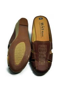 Giày sapo đế xuồng 5p T18D567V