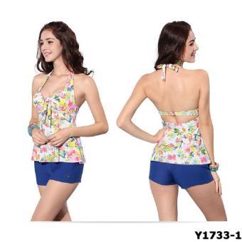 Bộ rời váy Yingfa Y1733-1 (trắng)