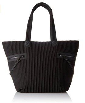 Túi đeo vai nữ Nine West The Sporting Life LG Bag (Mỹ) (Đen)