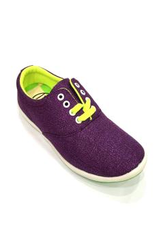 Giày vải nữ thời trang Everest VG12 B81