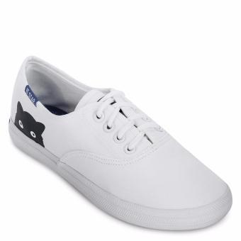 Giày thể thao nữ AZ79 WNTT0130017A1 (Trắng)
