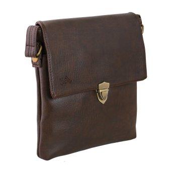 Túi đeo chéo Lata IP01 (Nâu)