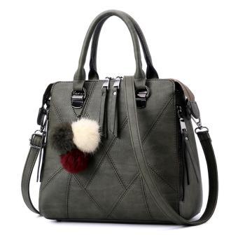 Túi xách nữ thời trang BTS-KB3 (XÁM)