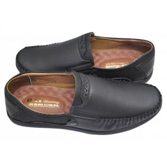Giày mọi da bò Hải Nancy KX5503D