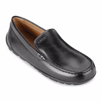 Giày tây trẻ em J FAST A (Đen)