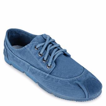 Giày thể thao nam AZ79 MNTT0140018A1 (Xanh)