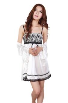 Váy ngủ nữ VNS01