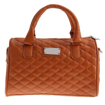 Women Bag Vintage Handbags (Brown) - Intl