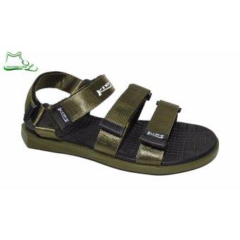 Giày xăng đan KIDO KID5706XL (Xanh Lá)