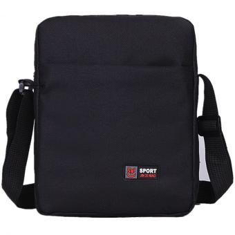 Túi đeo chéo thời trang HARAShop HR117 ( Đen )