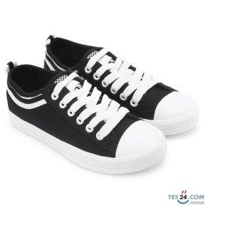 Giày thể thao nữ WNTT0130003A2 (Đen)