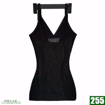 Áo GEN 255 L màu đen
