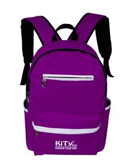 Ba lô thời trang KiTy Bags 066 (Tím)
