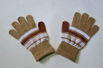 Găng tay cotton nữ chống nắng SGC0010