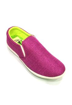 Giày vải nữ thời trang Everest VG5 B71