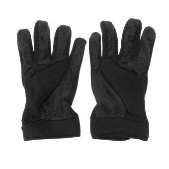New Motorcycle Bike Full Finger Gloves (Int:L)(Intl:)