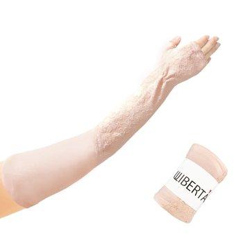 Bao tay chống tia UV